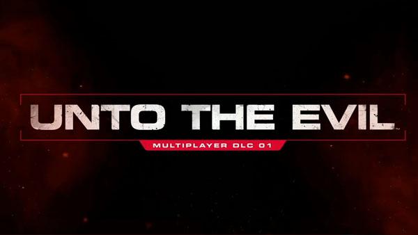 Doom 'Unto the Evil' multiplayer DLC announced - Gematsu