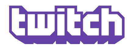 E3 2016 Schedule: Twitch