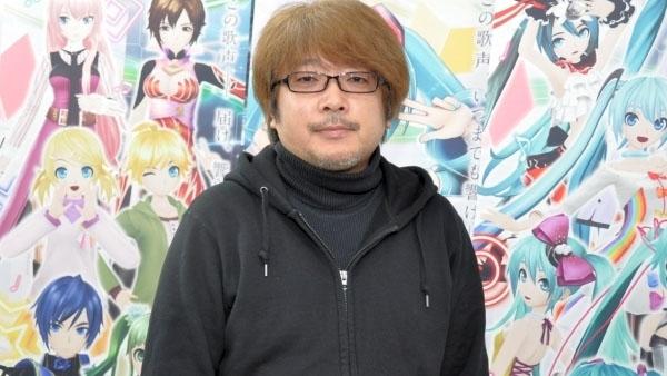 Hiroshi Utsumi