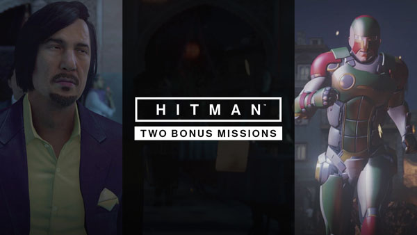 Hitman: Summer Bonus Episode