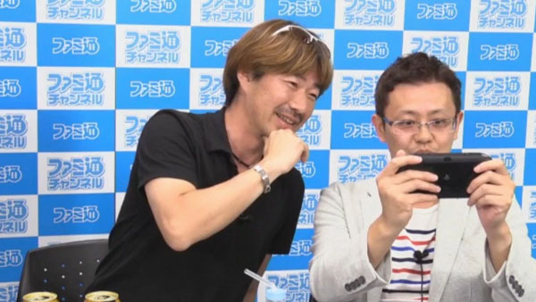 Spike Chunsoft Famitsu 30th Anniversary