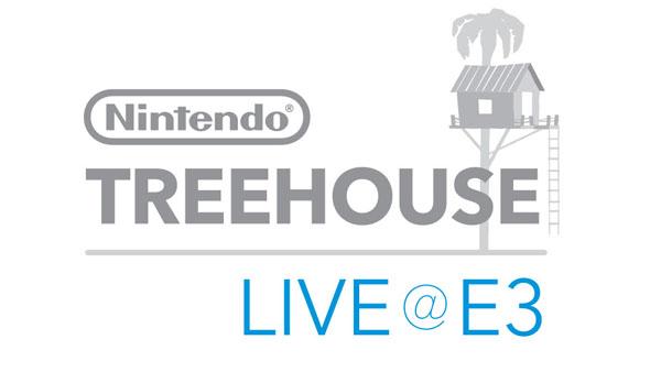 Nintendo Treehouse: Live at E3 2016