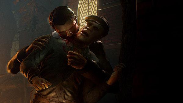 Vampyr скачать торрент на русском - фото 8