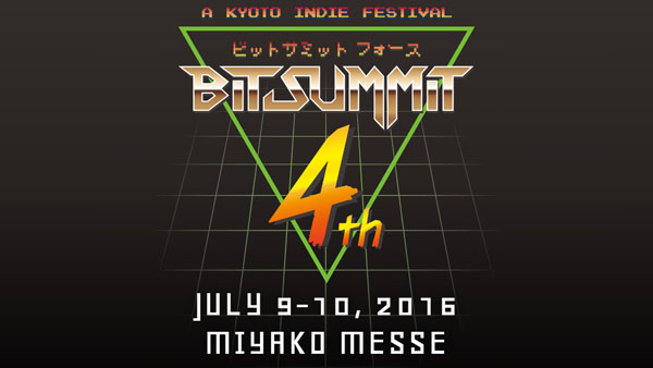 BitSummit 4th