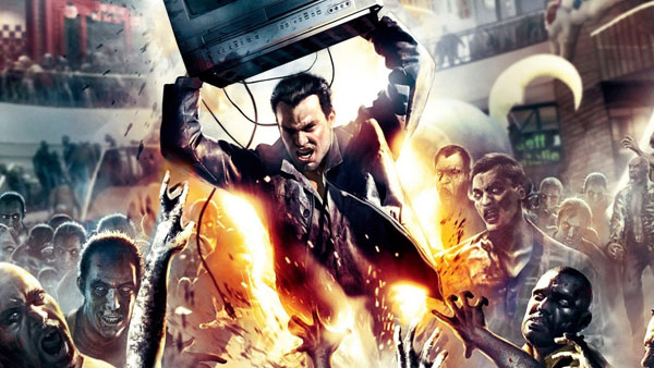 Dead Rising PS4 trophies surface - Gematsu