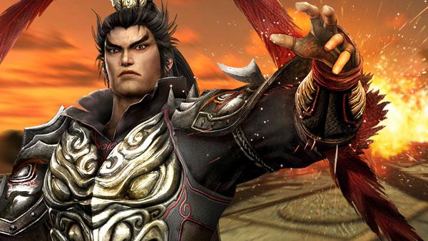 Dynasty Warriors (Nexon Korea)