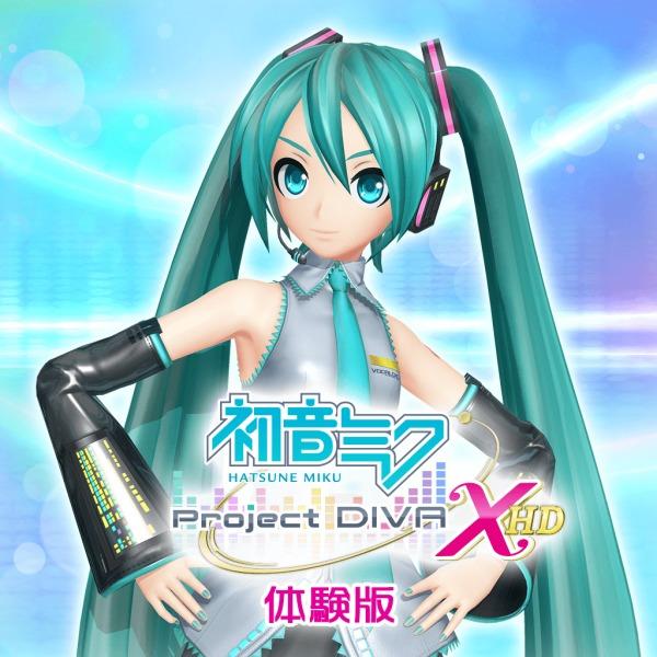 Hatsune miku project diva x ps4 demo now available in japan gematsu - Hatsune miku project diva x ...