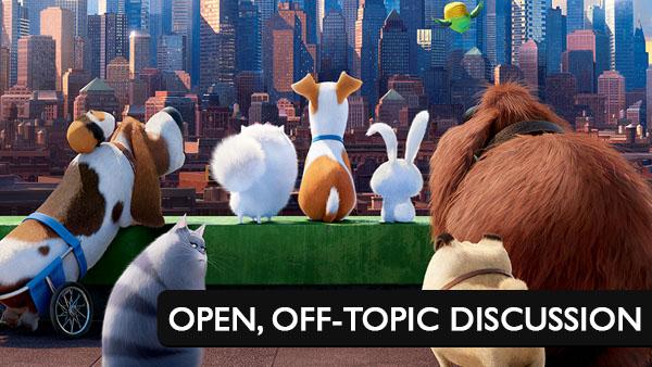 Open Forum #208