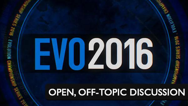 Open Forum #209