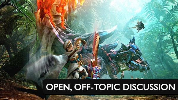 Open Forum #210