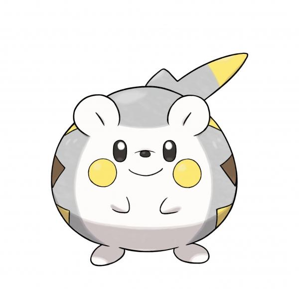 Pokemon Sun And Moon Details Zygarde Formes, Nine New
