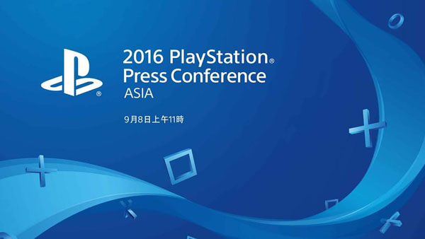 PS Press Conference Asia 2016