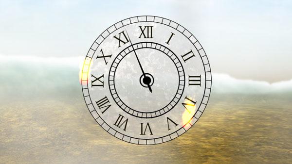Bandai Namco Countdown Website