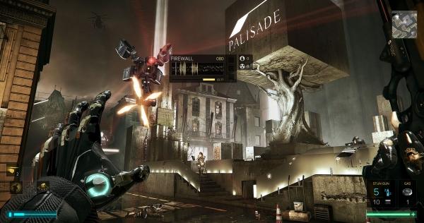 Deus Ex: Mankind Divided class=