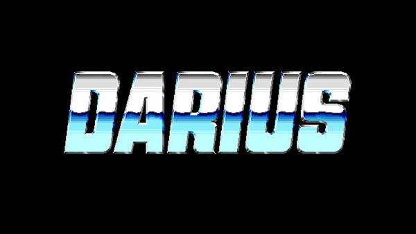 Arcade Archives: Darius