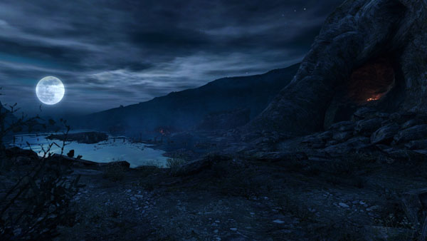 Dear Esther for PS4, Xbox One launches September 20 - Gematsu