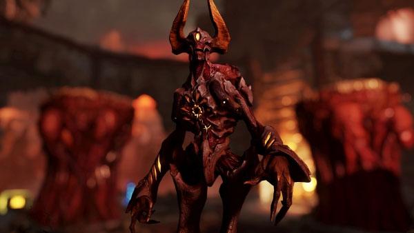 Doom 'Unto the Evil' multiplayer DLC now available - Gematsu