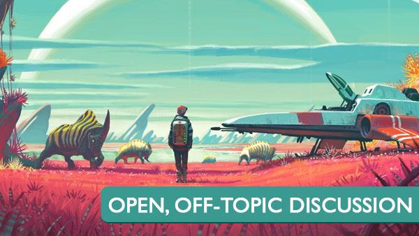 Open Forum #212