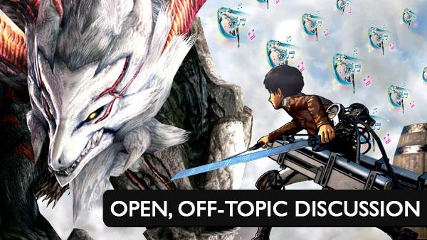Open Forum #215