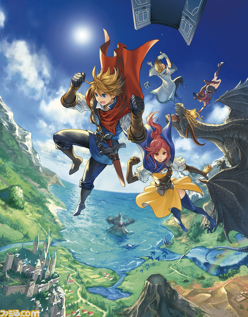 Preview Jp Rpg Maker Mv Update And New Characters: RPG Maker Fes Launches November 24 In Japan