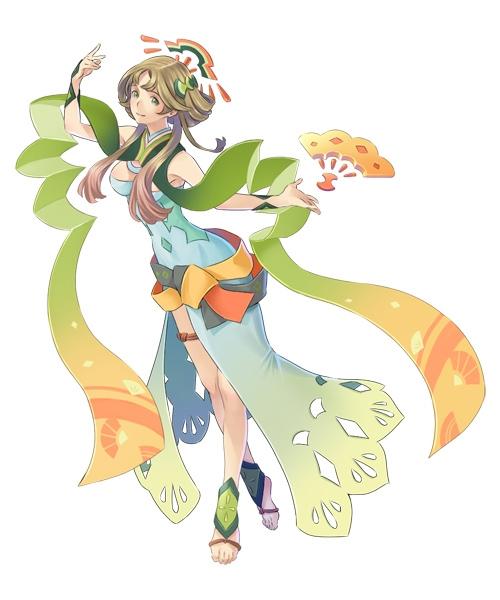 Megami Meguri