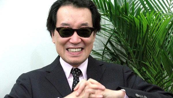 Oji Hiroi