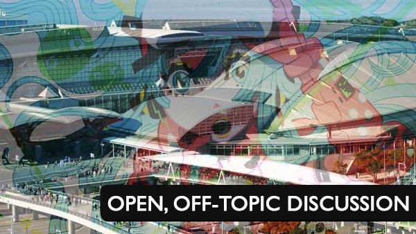 Open Forum #217