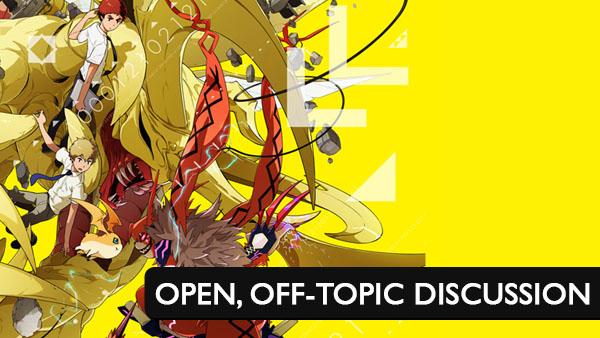 Open Forum #219