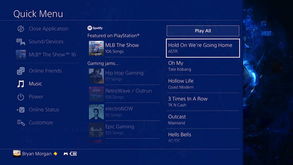 PlayStation 4 system software update 4.00 will launch tomorrow
