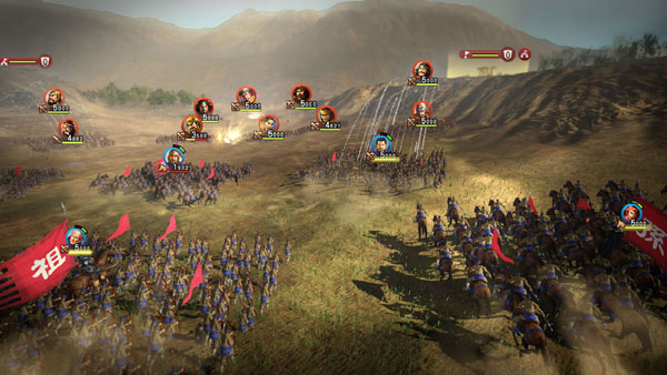 Romance of the Three Kingdoms XIII with Power-Up Kit