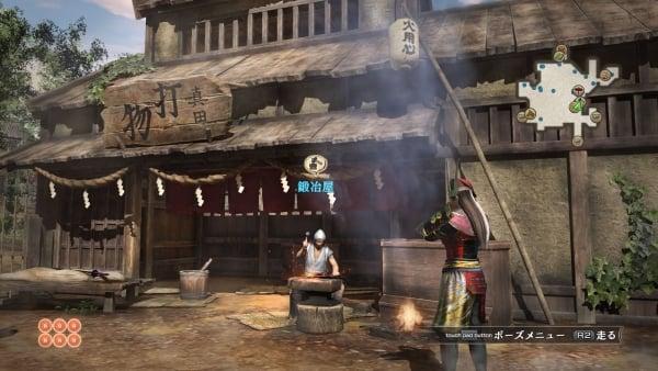 Un nouveau Samurai Warriors annoncé ! Samurai-Warriors-Sanada-Maru_09-08-16_004