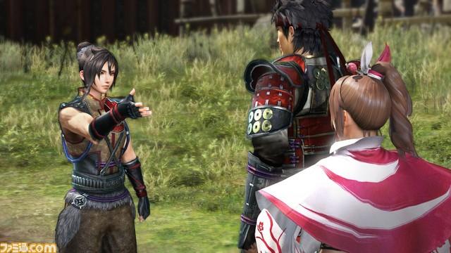 Un nouveau Samurai Warriors annoncé ! Samurai-Warriors-Sanada-Maru_Fami-shot_09-06-16_001