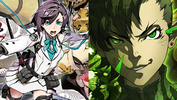 7th Dragon III Code: VFD and Shin Megami Tensei IV: Apocalypse