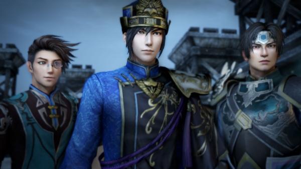 Dynasty Warriors: Eiketsuden