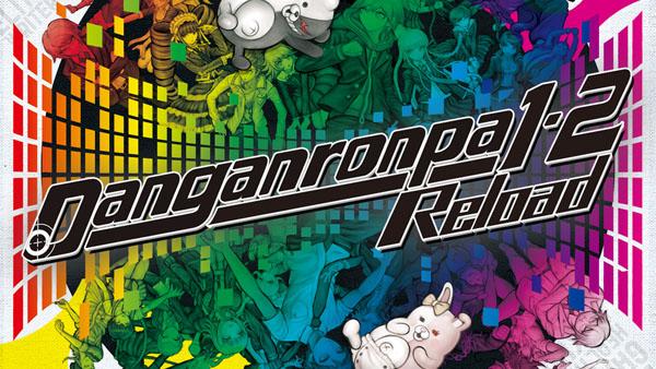 Danganronpa 1&2 Reload