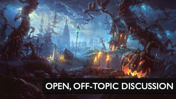 Open Forum #224