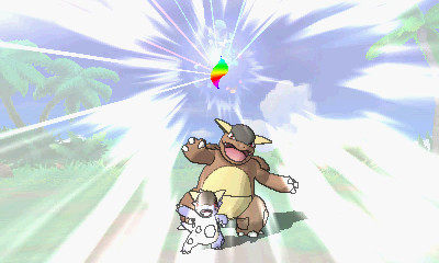 how to get evolution stones in sun and moon