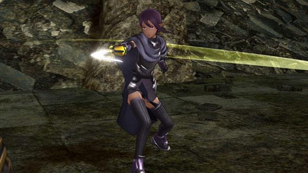 Sword Art Online: Hollow Realization details Kizmel, New