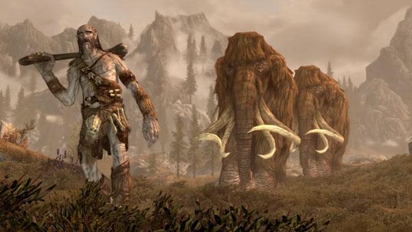 The Elder Scrolls 5 Skyrim скачать игру - фото 9