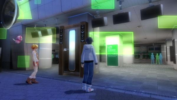 Akiba's Beat