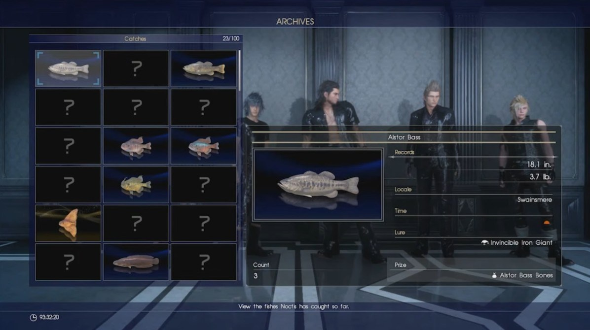 ffxv judgment disc how to go to dungeon