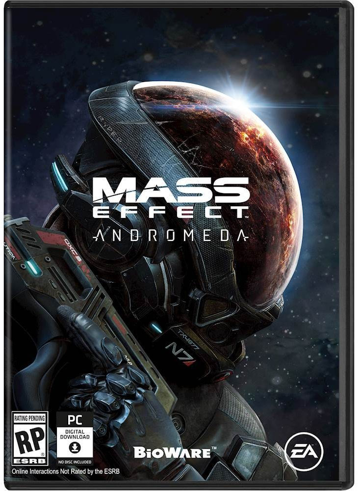 Mass Effect: Andromeda Super Deluxe Edition (2017) Repack от R.G. Механики 2018,2017 ME-Andromeda-Leak_11