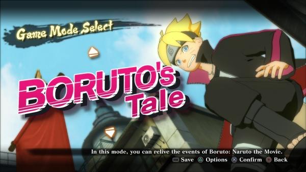 Naruto Shippuden: Ultimate Ninja Storm 4 Road to Boruto latest