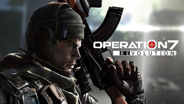 Operation7: Revolution