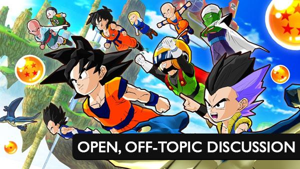 Open Forum #227