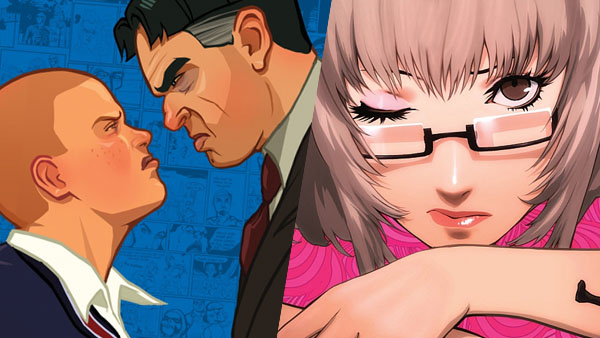 Bully and Catherine