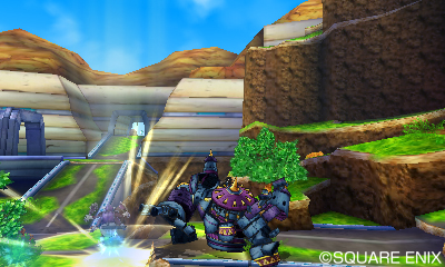 dragon quest monsters 3 professional riding