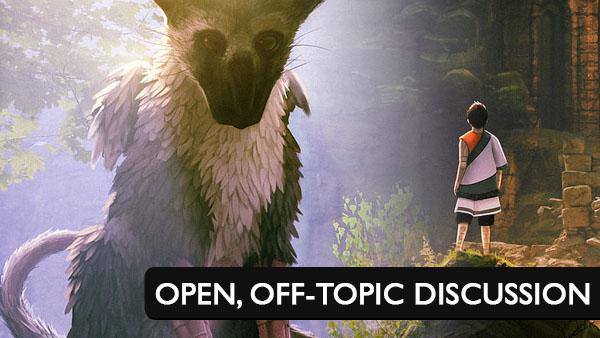Open Forum #229