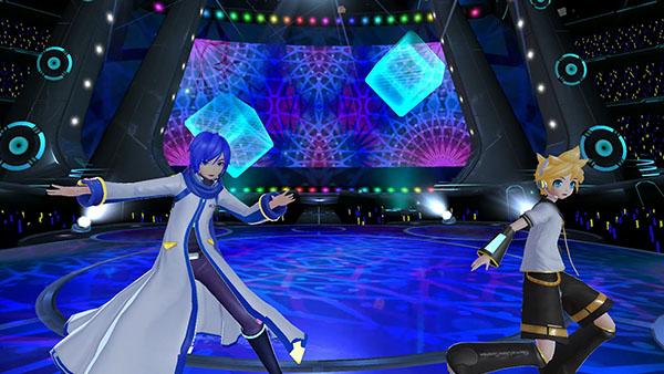 Hatsune Miku: VR Future Live 3rd Stage