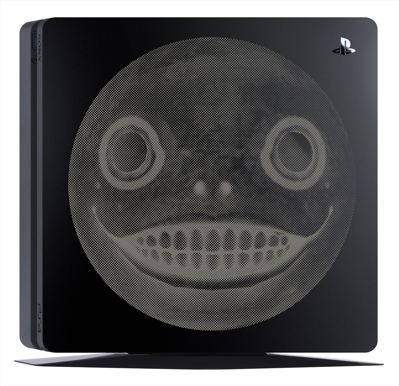 nier automata emil edition ps4